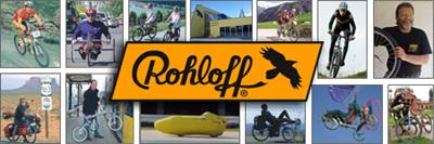 Společnost Rohloff GmbH